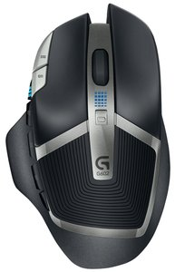 Image 1 - Logitech G602 Wireless Gaming Mouse with 250 Hour Battery Life limited edition