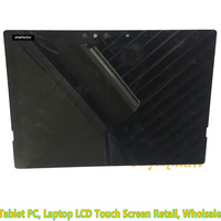 Replacement of ASUS Transformer 3 Pro / T303 / T303UA Tablet PC LCD + touch screen display screen accessories