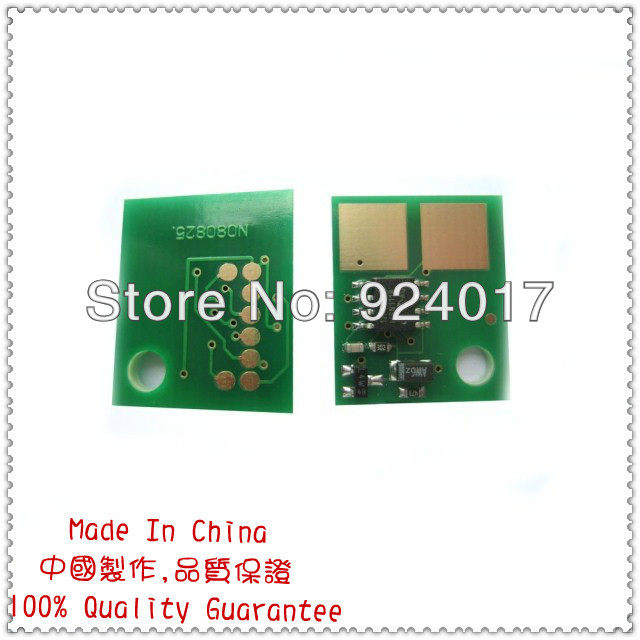 Kompatibel Dell Laserdrucker 1720 Toner Chip, Reset Tonerspan Für Dell 1720 1720N...