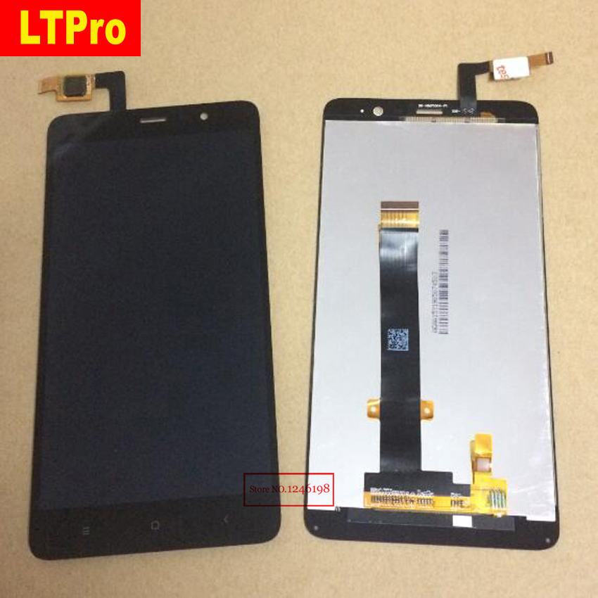 LTPro LCD FHD High Quality 5.5 LCD Display Touch Screen Digitizer Assembly For Xiaomi Redmi Note 3 Pro cellphone Replacement