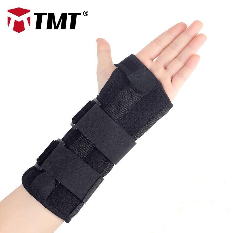 TMT prodyšná pohlcující teplo cvičení cvičení náramek - Sportovní oblečení a doplňky