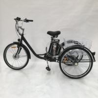 Mini electric and non electric outdoor tricycle for fast coffee bike food cart bike hot selling