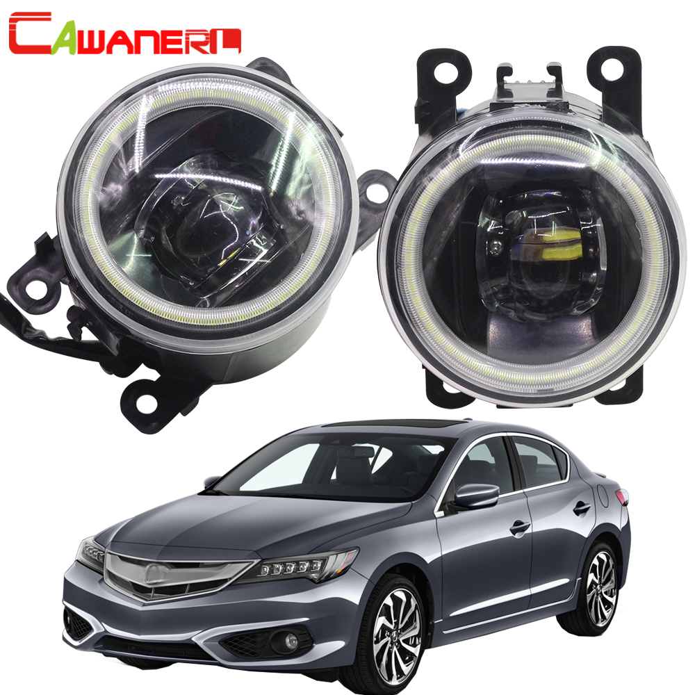 Cawaner For Acura ILX 2013 2014 2015 2016 Car 4000LM LED