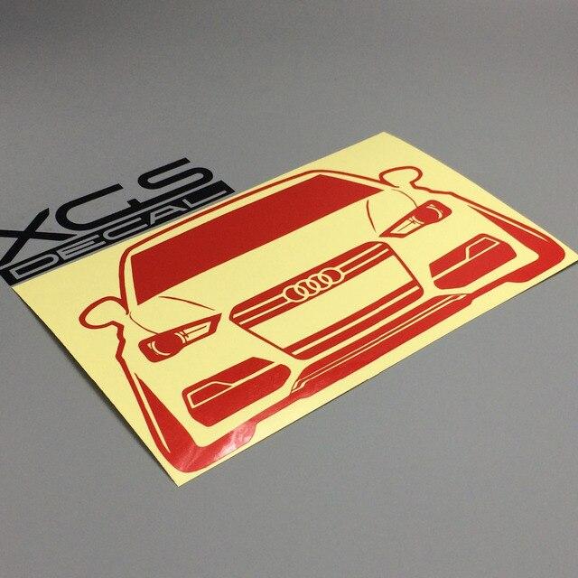 XGS DECAL Car Decals Hellaflush Ad Car Head Cm X Cm Vinyl - Vinyl stickers for motorcyclesaliexpresscombuy hellaflush car stickers vinyl waterproof
