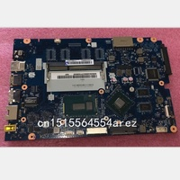 NEW original laptop Lenovo ideapad 100 15IBD CG410 CG510 NM A681 motherboard mainboard i5 I5 5200U CPU Nvidia 2G 5B20K40889