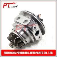 Balanced 36002369 turbo charger core 49377-06200 30650634 NEW Chra turbine For Volvo PKW XC90 / XC70 2.5T 154Kw  210HP 2003-2009
