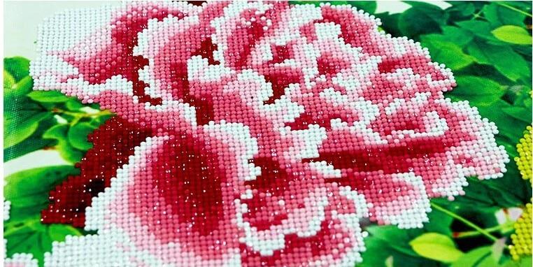 89 50cm 5d Diy Diamond Embroidery Oil Painting Pattern Tree Murals