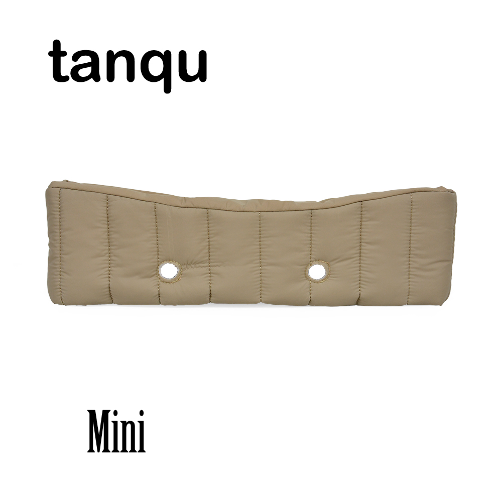 цена tanqu Mini quilted trim Decoration for Obag Mini O bag body