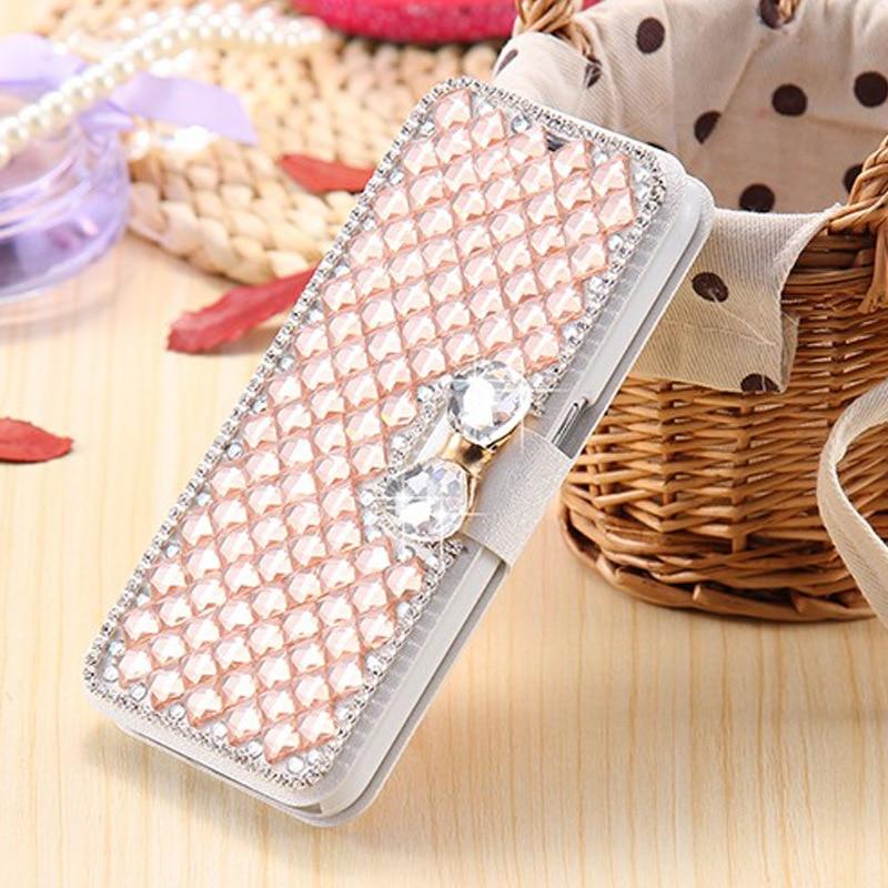 Luxus Diamond Hülle für iPhone 5 6 6s plus Strass Handyhülle - Handy-Zubehör und Ersatzteile - Foto 5