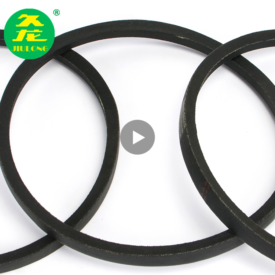 JIULONG B Type Black Rubber Drive V Belt B4550/4600/4700/4800/5000/5100/5200/5300/6000/ Inner Girth industrial Transmission BeltJIULONG B Type Black Rubber Drive V Belt B4550/4600/4700/4800/5000/5100/5200/5300/6000/ Inner Girth industrial Transmission Belt