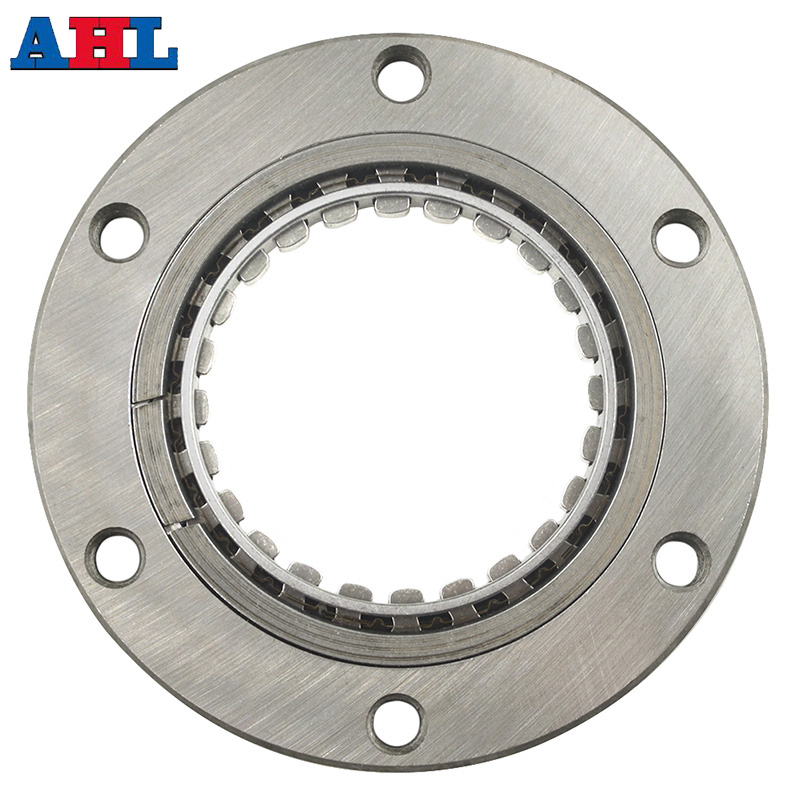 One Way Bearing Starter Clutch for 2009-2014 Yamaha Grizzly 550 New