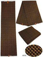 New style nigeria ankara hitarget wax fabrics for prevalent material veritable phoenix African prints java wax fabric!DF 1617