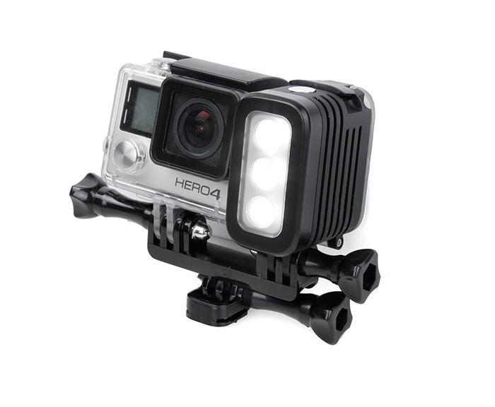 Gopro Diving LED Light (7)