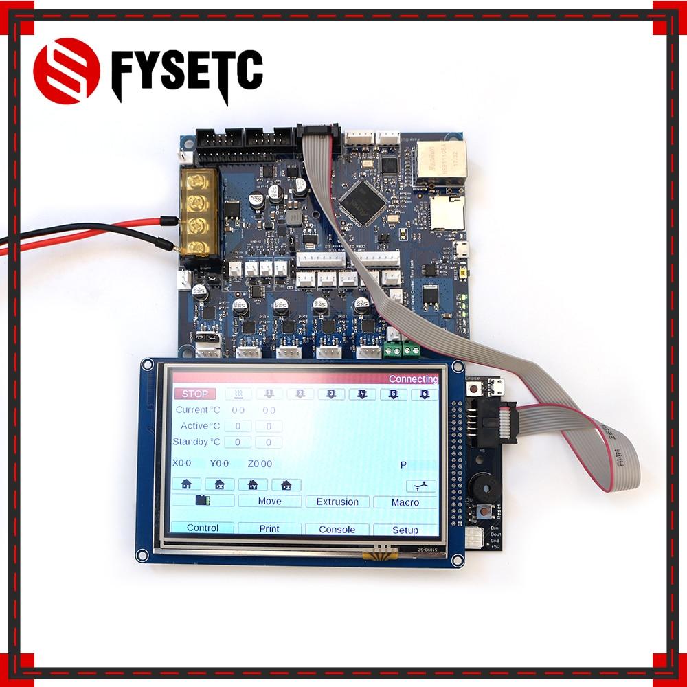 Clonado Dueto 2 Maestro Avançado 32bit Motherboard Com 4.3