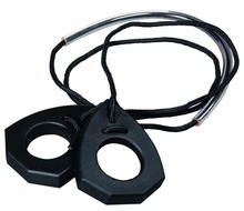 Free shipping Crossbow Stringer Replacement Essential Tool for Replacing Crossbow String Black