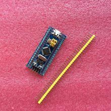1 шт. STM32F103C8T6 ARM STM32 Минимальная Системы развитию модуль для Arduino