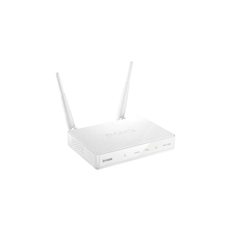D-LINK sans fil AC1200 POINT d'accès double bande dans
