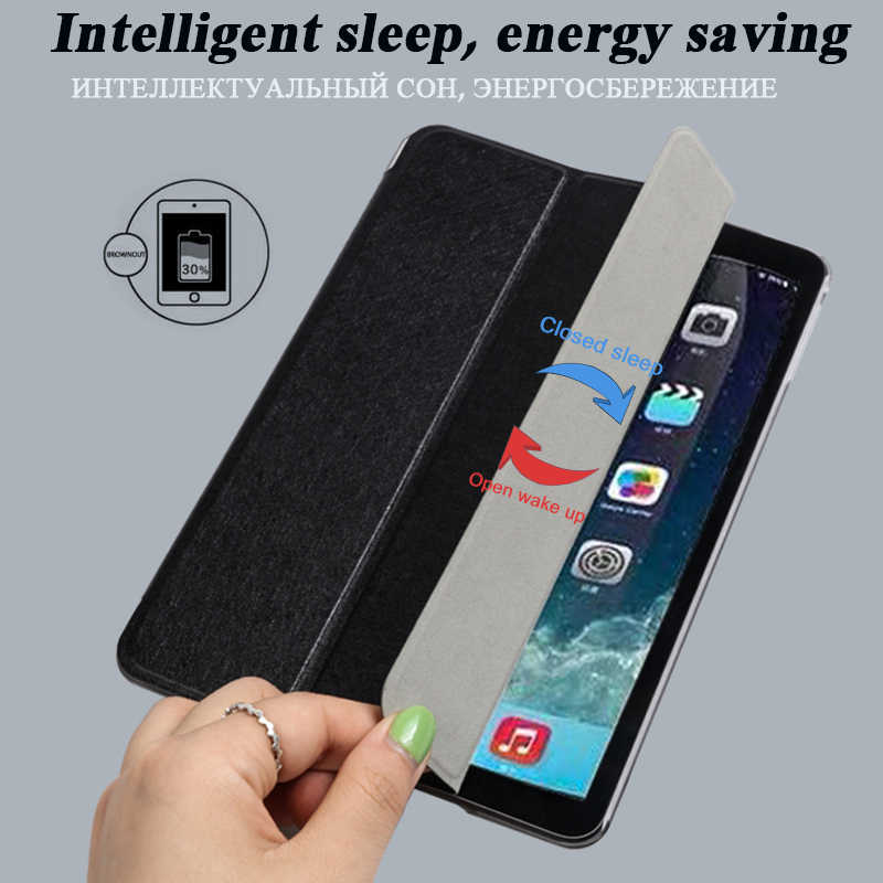 """Tab S2 9.7 inch Tablet Case voor Samsung Galaxy Tab S2 9.7 T810 T813 T815 T819 9.7 """"Flip Stand leather Smart Auto Sleep Cover Case"""