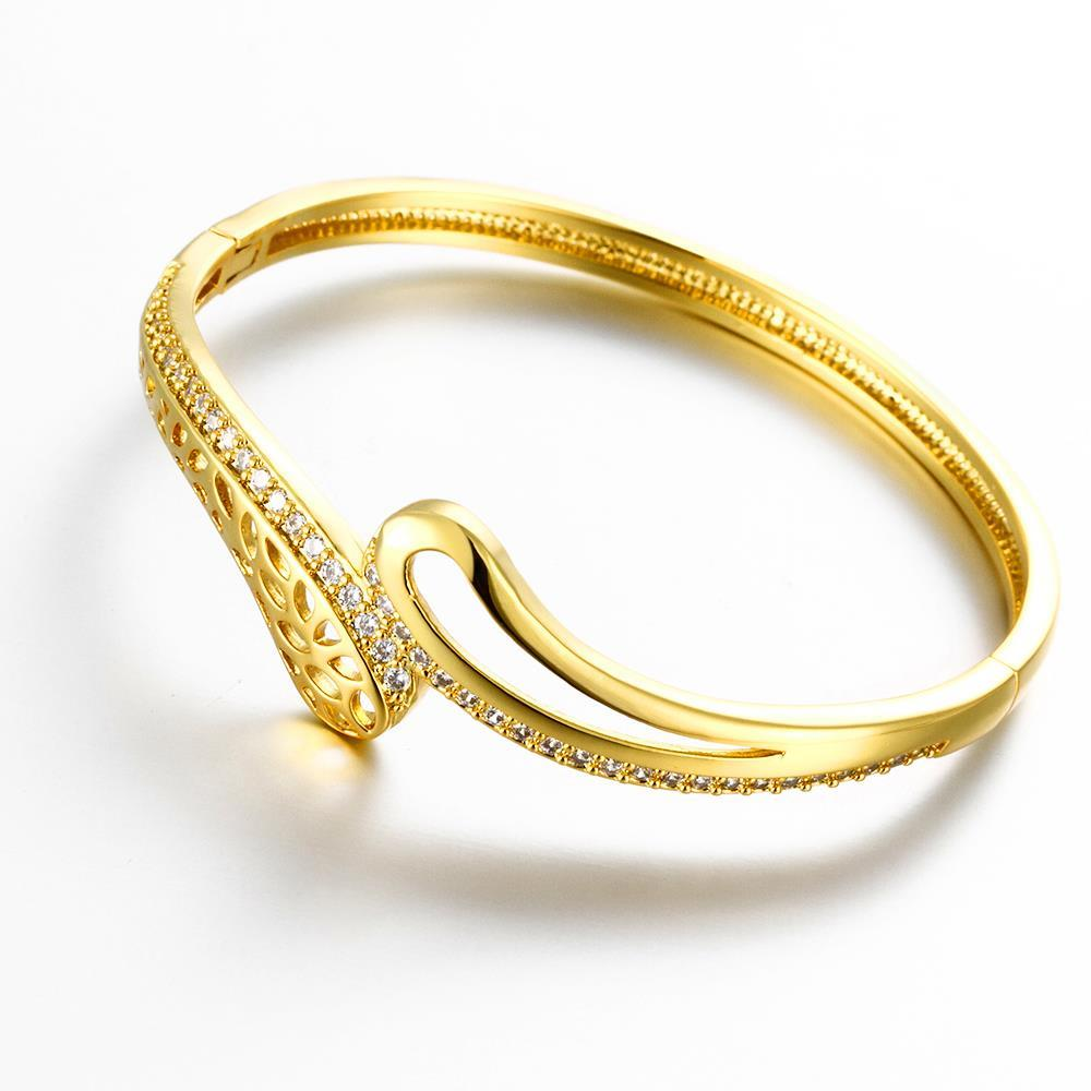 revolving with gold squares products included bracelet