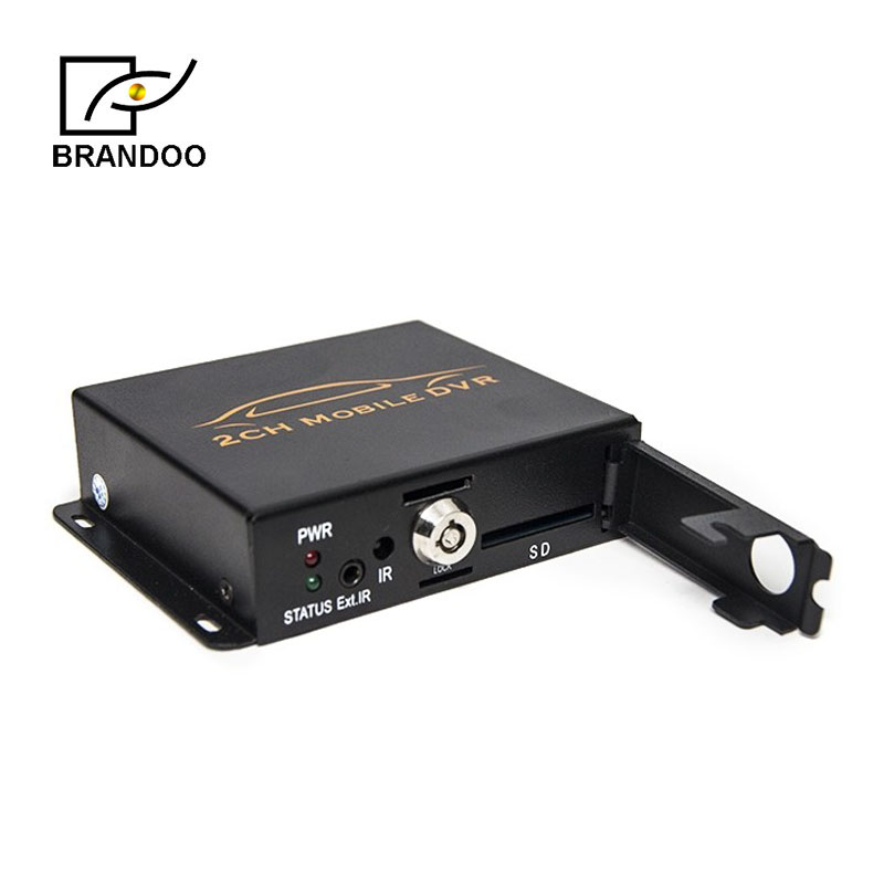 Support 5V-30V power input,motion detection 128GS SD CARD 2channel DVR recorder цена