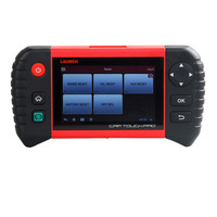 Launch Creader CRP Touch Pro 5.0 Android Touch Screen Full System Diagnostic Service Reset Tool