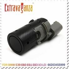 Auto Parts 66203455999 Parking Sensor Distance Control Sensor Car Detector For BMW 5′ E39 E60 E61 X3 E83 LCI 3455999