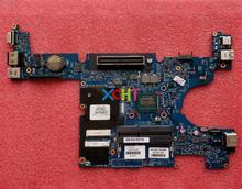 for HP EliteBook 2170p 714519 001 714519 501 714519 601 i5 3437U SLJ8A 11244 2 48.4RL01.021 Laptop Motherboard Mainboard Tested