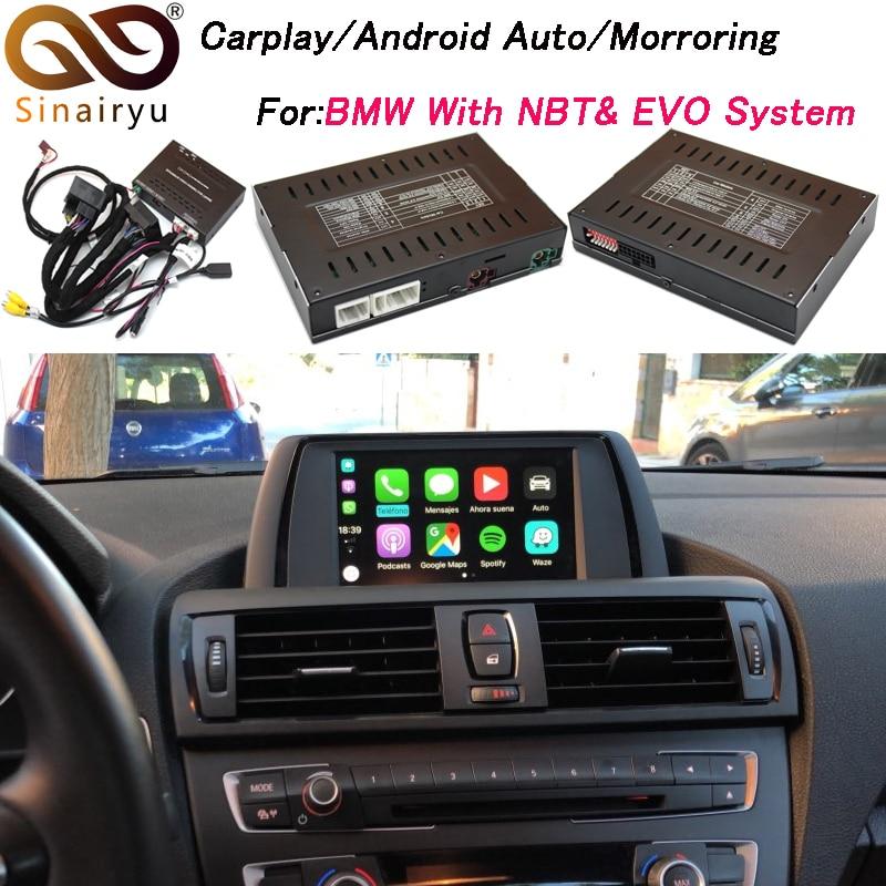 2019 New IOS Mirrorlink Car Apple Airplay Android Auto CarPlay Box For BMW 1 2 3 4 5 7 Series X3 X4 X5 X6 MINI NBT OS2019 New IOS Mirrorlink Car Apple Airplay Android Auto CarPlay Box For BMW 1 2 3 4 5 7 Series X3 X4 X5 X6 MINI NBT OS
