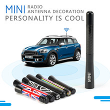 Mini Countryman Antenna купить Mini Countryman Antenna недорого из