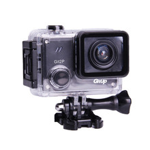 Hot Sale GitUp Git2P Pro 2K WiFi Action Camera 170 Degree Lens Sport DV