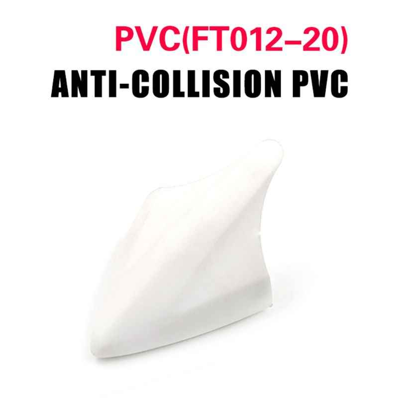 Anti-crash PVC voor Feilun FT012 RC Boot Onderdelen Vervanging FT012-20