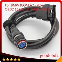 For BMW ICOM A2 font b diagnostic b font font b tool b font Interface Cable