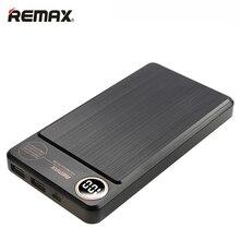 Remax RPP 59 20000 mAh Điện bank Kép USB Polymer pin Pin Sạc Ngoài Điện Thoại Di Động Di Động Nhanh Chóng Sạc Powerbank