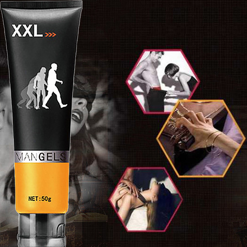 50g Penis-Enlarger Cream Grow Your Penis 8 Inches While You Sleep Lasting 60 Minute Penis Enlargement