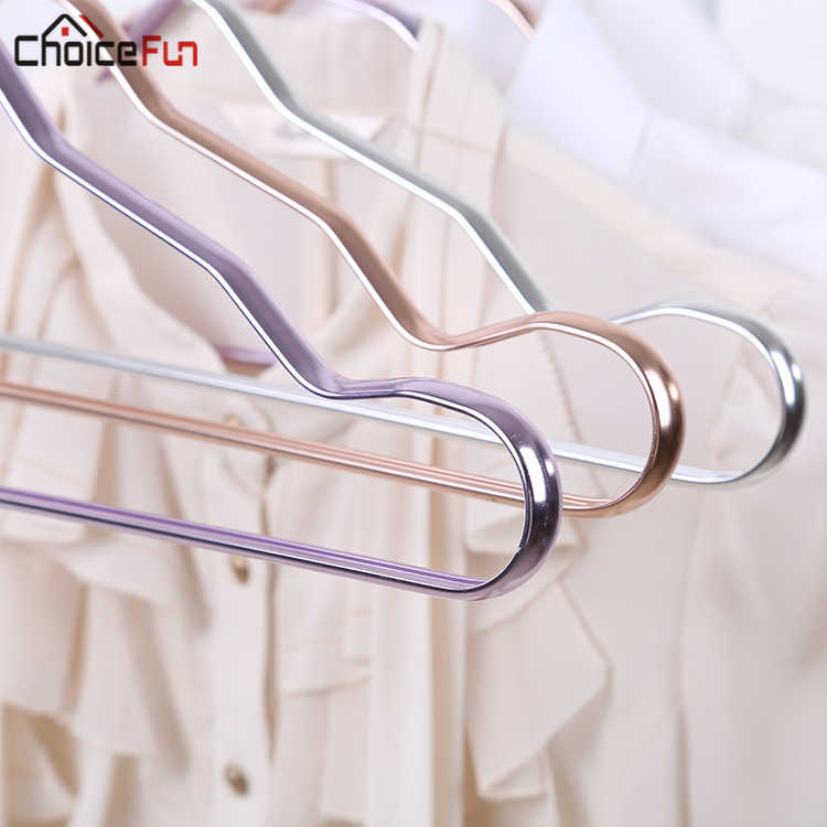 Metal Closet Skirt Dress Coat