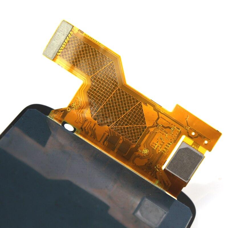Image 5 - S7 originais lcd para samsung galaxy s7 quadro de tela lcd super  amoled display para samsung s7 g930f lcd digitador da tela toqueLCDs de  celular