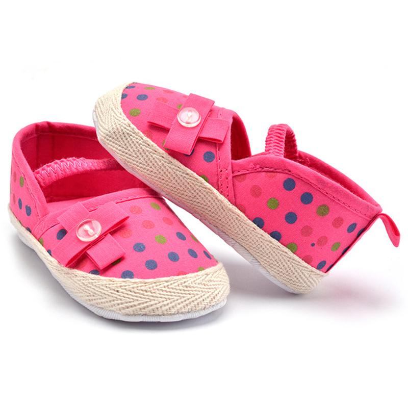 New Baby Shoes Breathable Canvas Shoes 1-2 Years Old Boys Shoes 3 Color Comfortable Girls Baby Sneakers Kids Toddler Shoes
