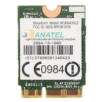 New Broadcom BCM94352Z Dual Band Wireless AC NGFF 802 11ac 867Mbps WIFI Bluetooth BT 4 0