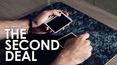 The Second Deal 2.0 By Alex Pandrea Magic Tricks
