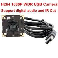 3MP 2048X1536 HD 3 7mm Lens USB2 0 1 3 Aptina AR0331 Color CMOS Sensor WDR