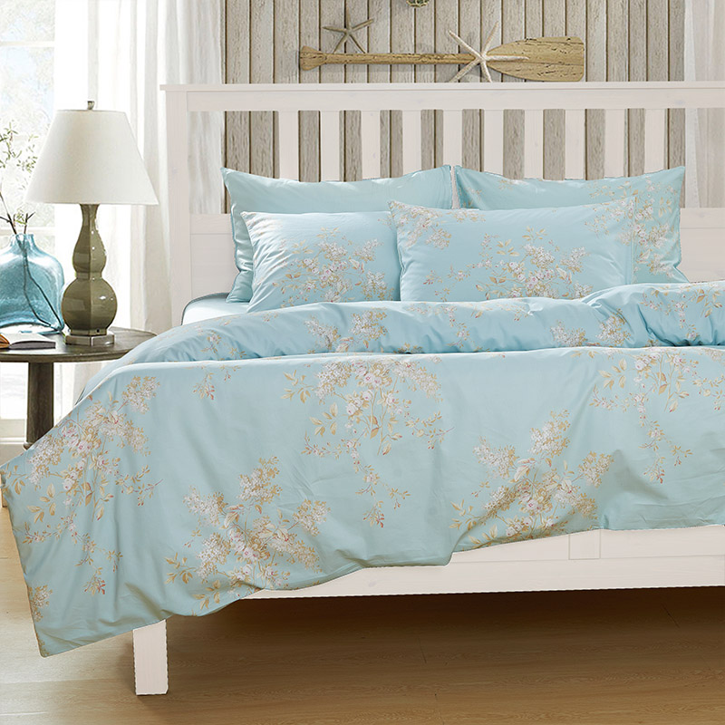 popular pastel comforter sets buy cheap pastel comforter. Black Bedroom Furniture Sets. Home Design Ideas
