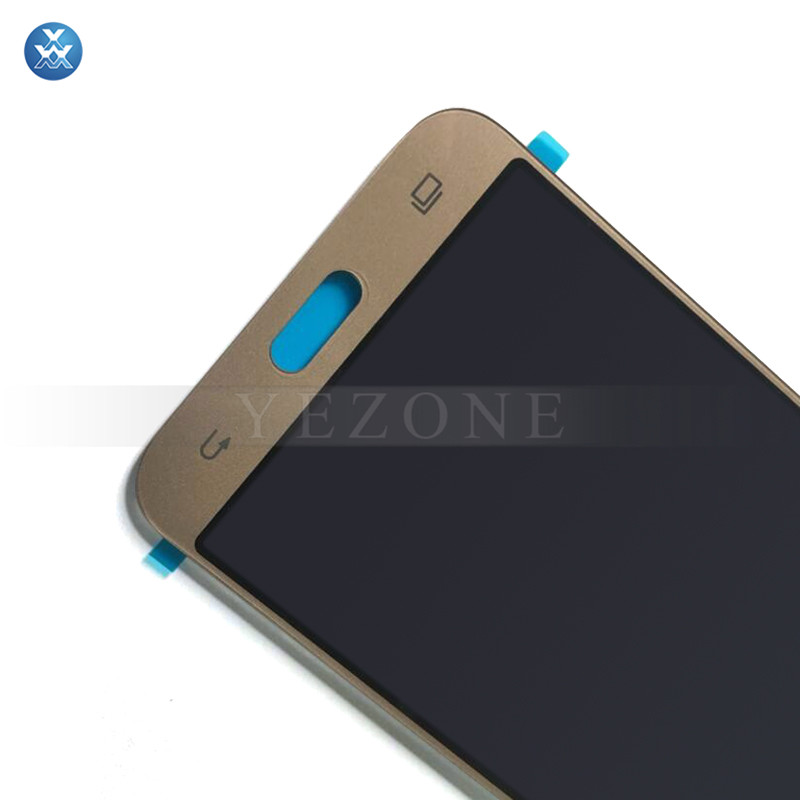 Samsung Galaxy J3 j320 LCD Display J320A J320F J320M Touch screen with digitizer Assembly black White Gold Color (4)