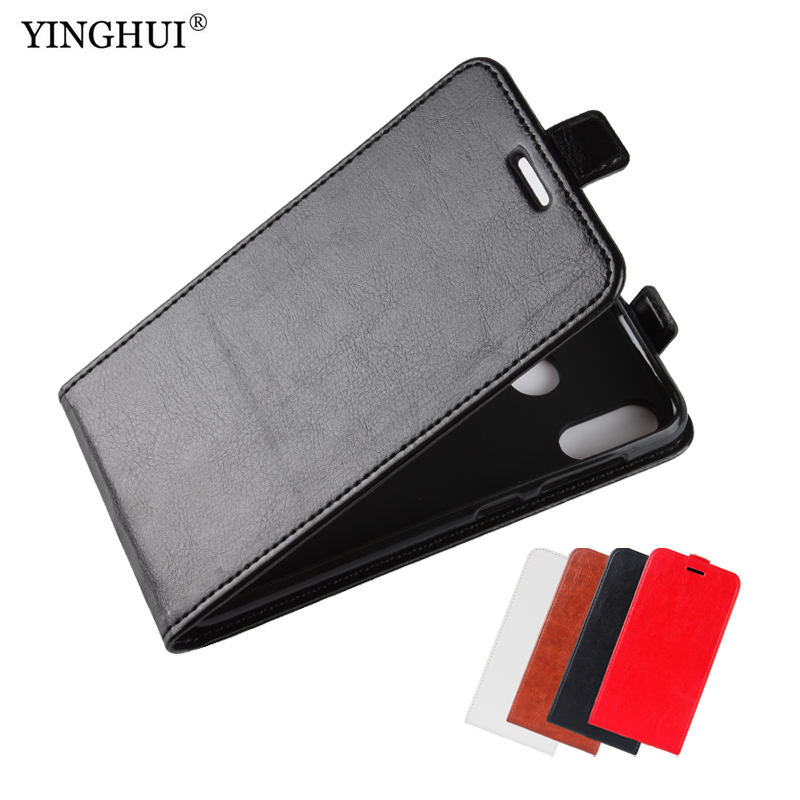 For Asus Zenfone Max M1 ZB555KL Case Hight Quality Flip Cases Wallet PU Leather Stand Case For Asus Zenfone Max M1 ZB555KL Cover