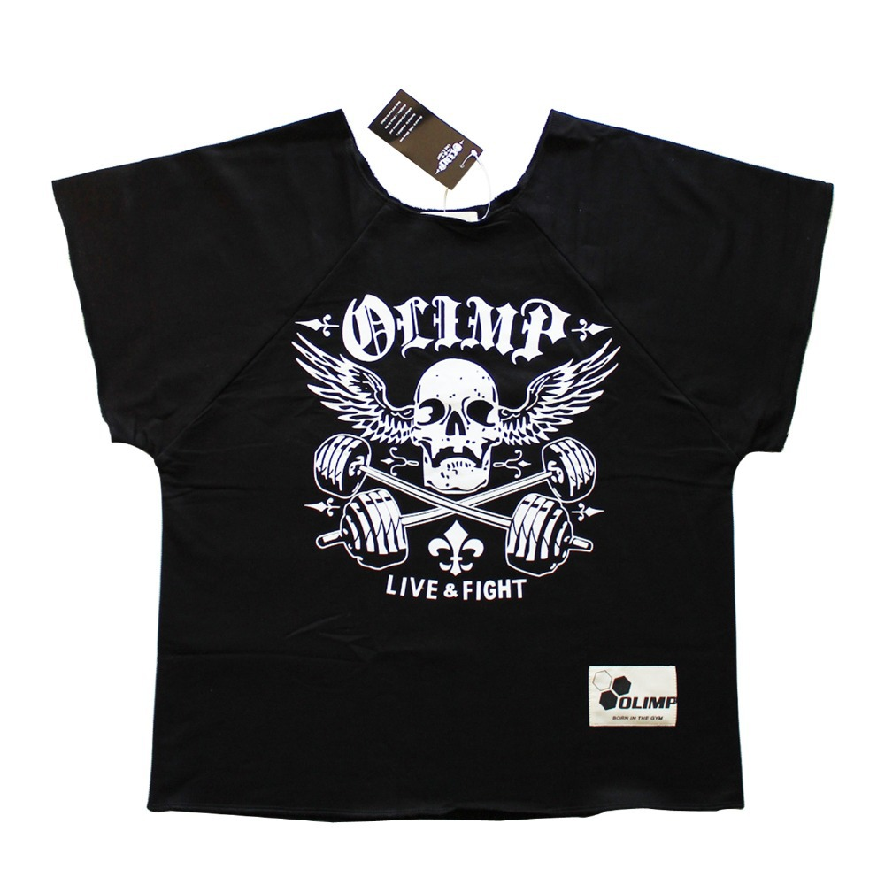 Aliexpress.com : Buy Brand men rag tops men shirts bodybuilding ...