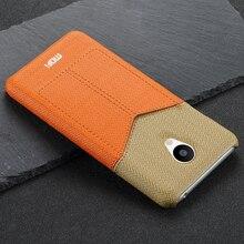 Meizu m3s mini hard case 16gb leather wallet card slot fudna meizu m3 pro prime back cover 32gb coque meizu m3 s m 3 shell capas