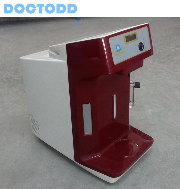 Oxygen Cocktail Mixere Portable Cocktail Oxygen Concentrator + Cocktail Mixer Cocktail Shaker Free Shipping