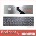 Ru russo para ACER 5755 G 5830 T 5830TG E1 570 V3 - 571 G 551 771 G 551 P teclado do portátil