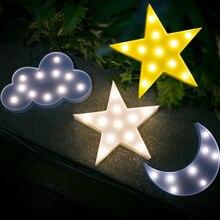 Lichter LED Baby Stern