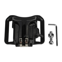 Camera Fast Loading Holster Hanger Quick Strap Waist Belt Buckle Button Mount Clip For Sony Canon Nikon DSLR CX88