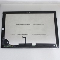 12 LCD Touchscreen Digitizer Assembly LTL120QL01 003 For Microsoft Surface Pro3 Pro 3 2160 1440